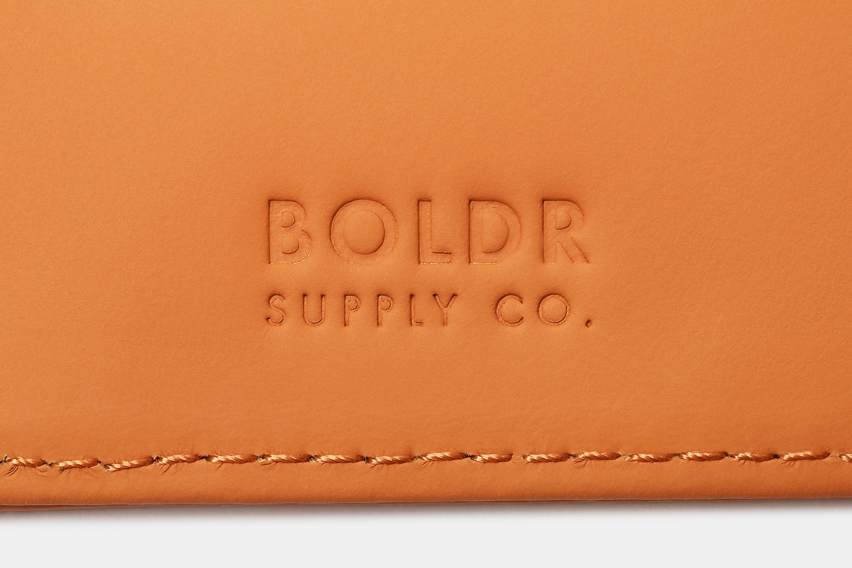 BOLDR Slim Wallet 2.0