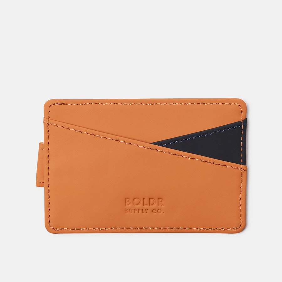 BOLDR Slim Wallet 2.0