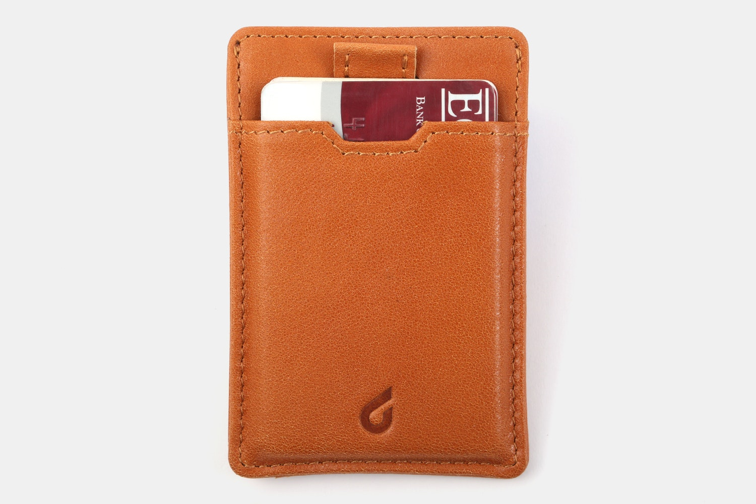 BOLDR Slim Wallet