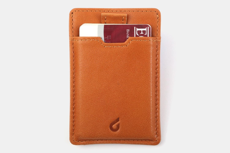 BOLDR Slim Wallet