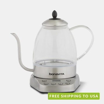 Bonavita Cosmopolitan 1.3L Variable-Temp Kettle
