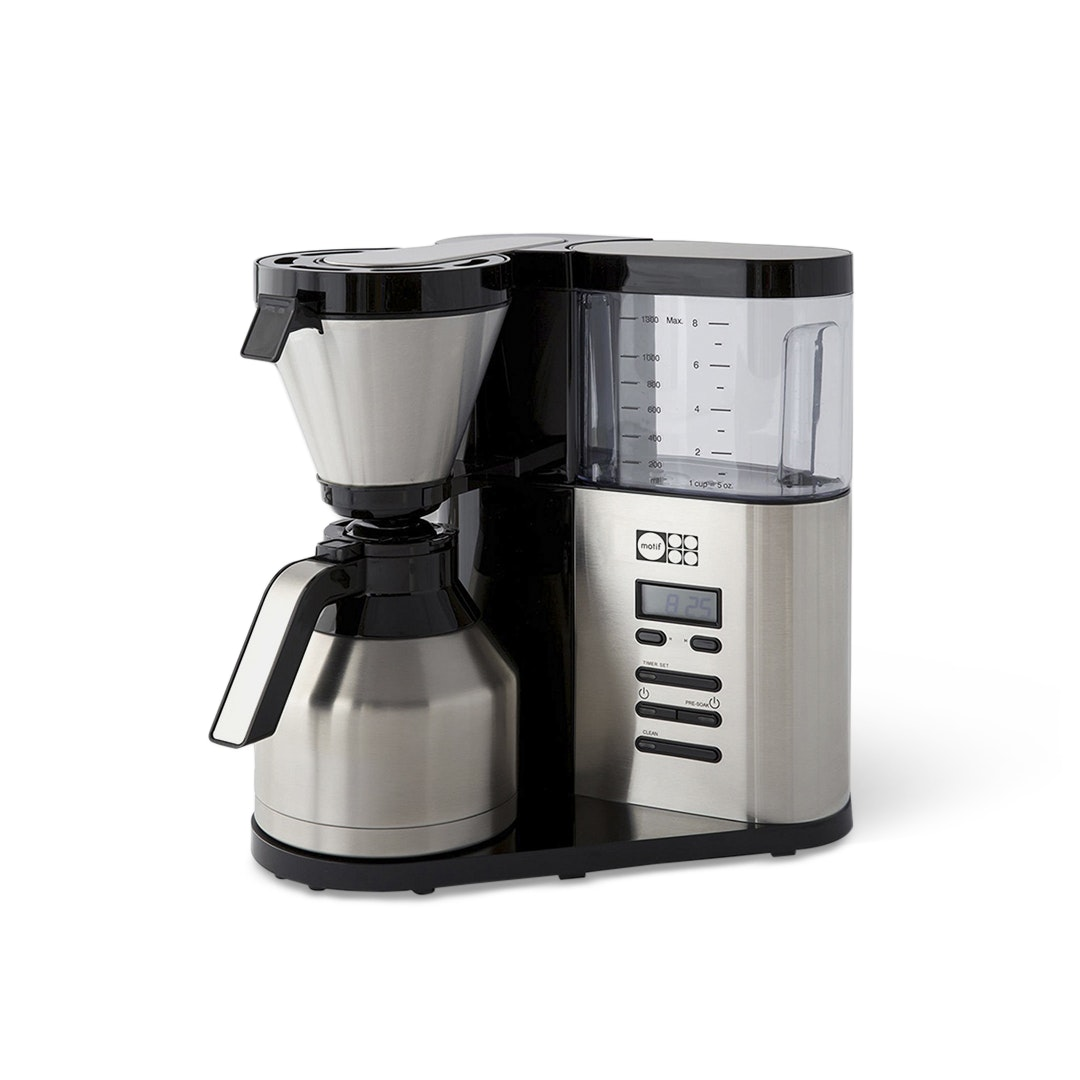 Bonavita Elements Coffee Brewer w/ Thermal Carafe