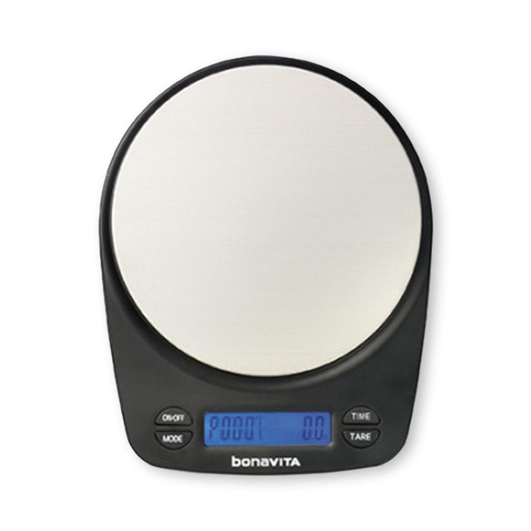 Bonavita Rechargeable Auto-Tare Scale