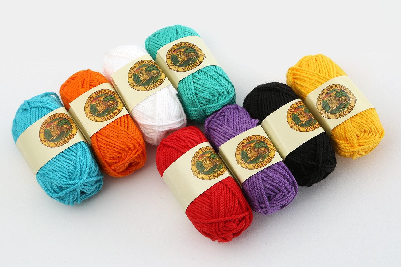 Bonbons Yarn (8-Pack)
