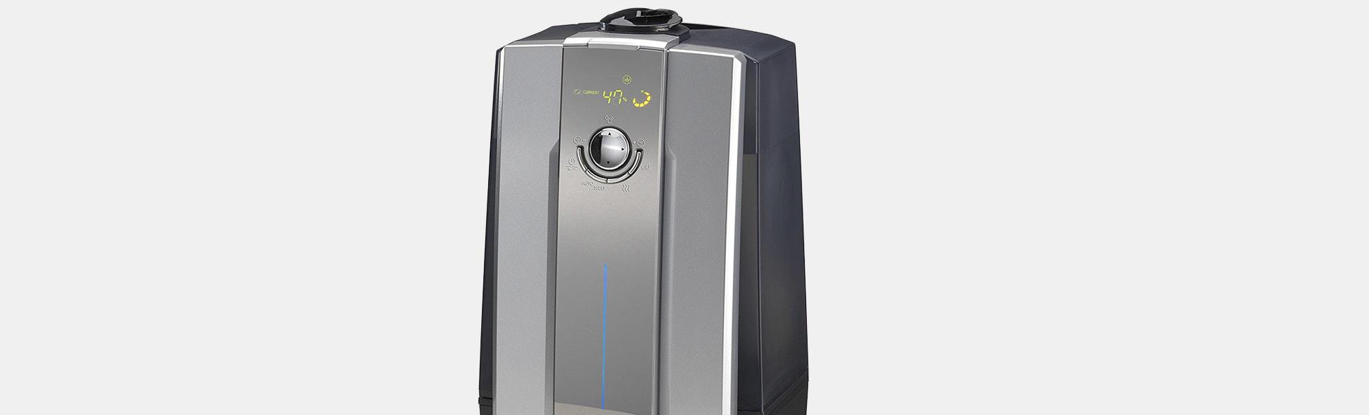 Boneco Warm/Cool Mist Ultrasonic Humidifier 7142