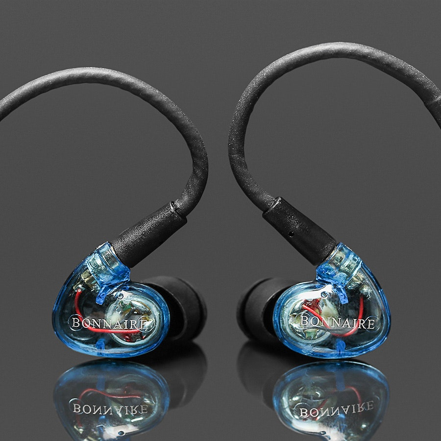 Bonnaire MX-620 Bluetooth IEM
