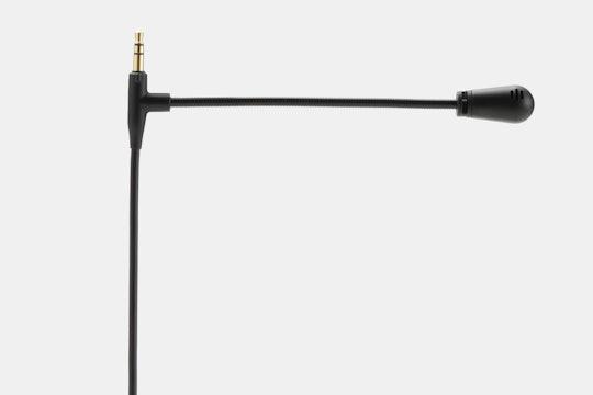 Boom Mic for Drop + THX Panda Headphones