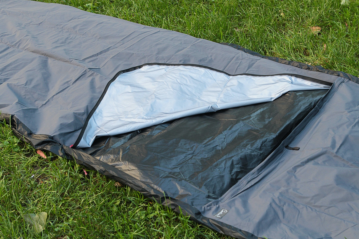 Borah Gear Snowyside 2.0 eVent Bivy