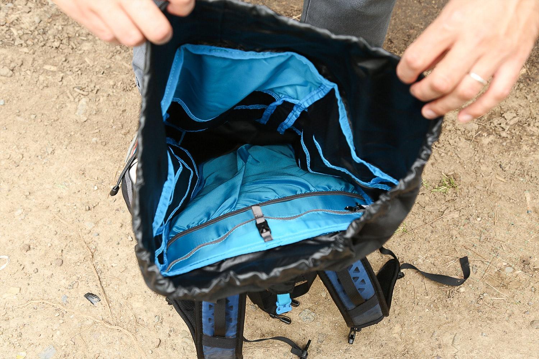Boreas Buttermilks Men's 55L Backpack