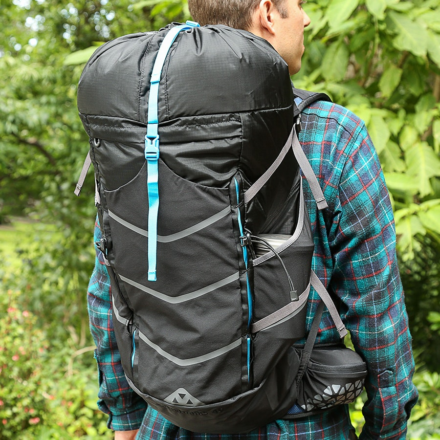Boreas Buttermilks Men's 55L Backpack