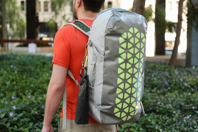 Boreas Erawan Travel Bag / Backpack