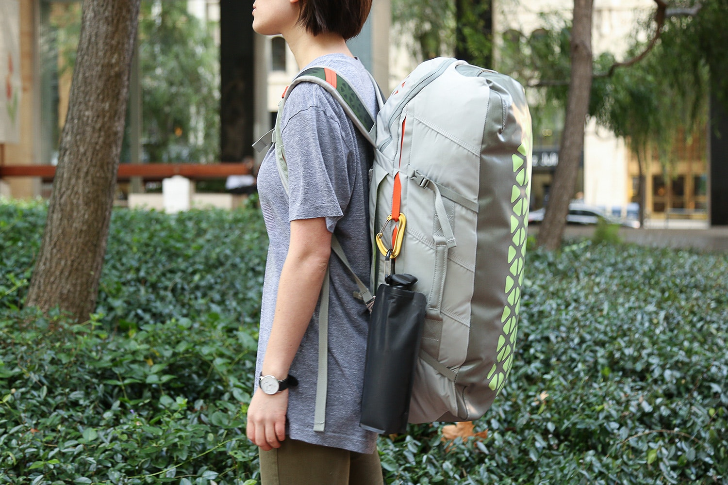 Boreas Erawan Travel Bag / Backpack