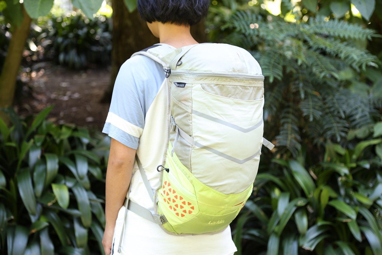 Boreas Larkin 18L Backpack