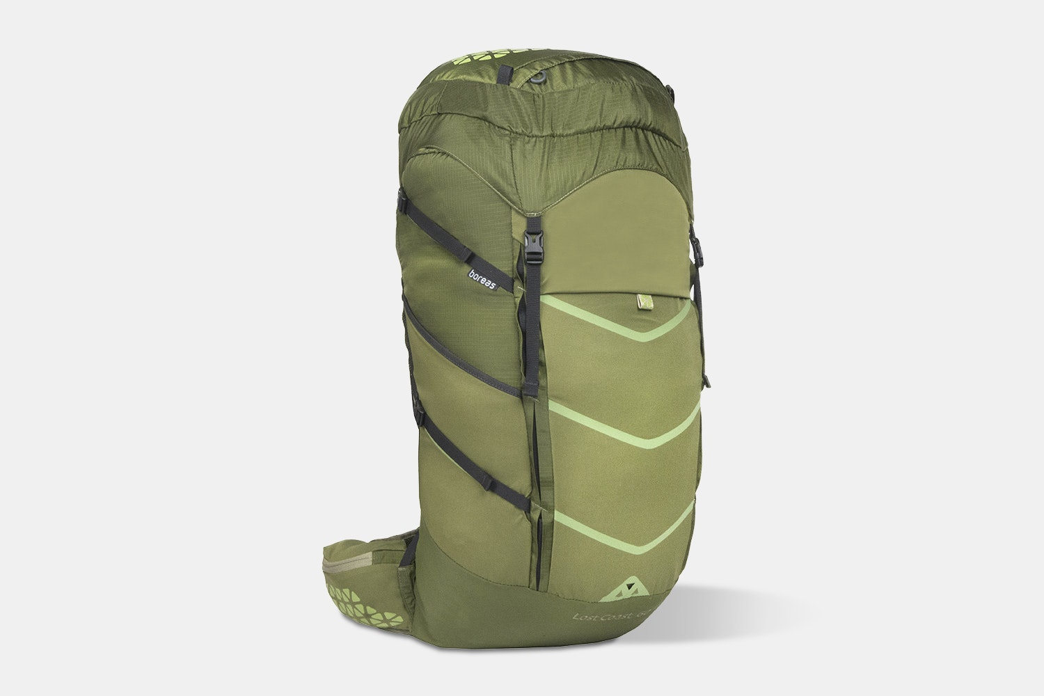 Boreas Lost Coast 60L Backcountry Pack