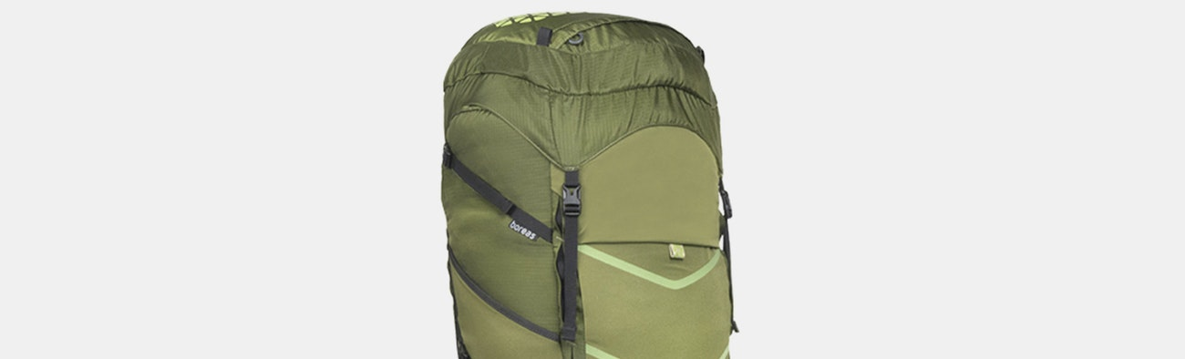 9c822da49746 Boreas Lost Coast 60L Backcountry Pack