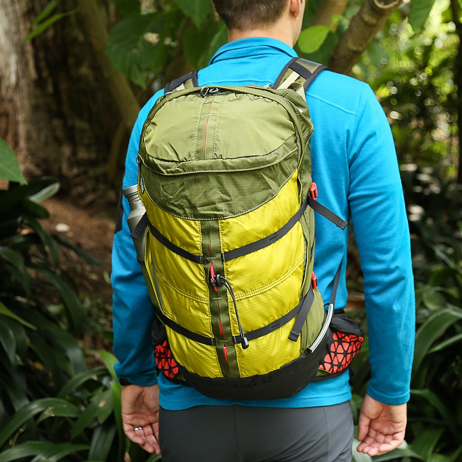 Boreas Muir Woods 30L Day Pack