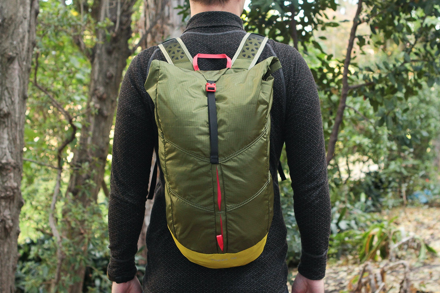 Boreas Topaz 18L or 25L Day Pack