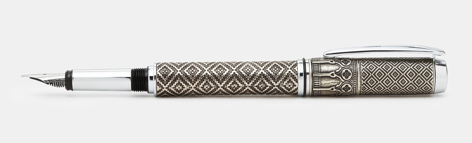 Bortoletti Dogale Fountain Pen