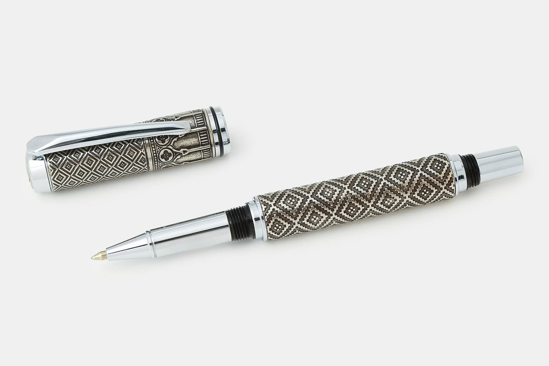 Bortoletti Dogale Fountain Pen