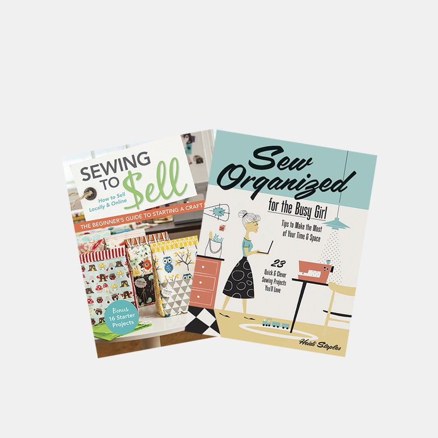Boss Lady Book Bundle
