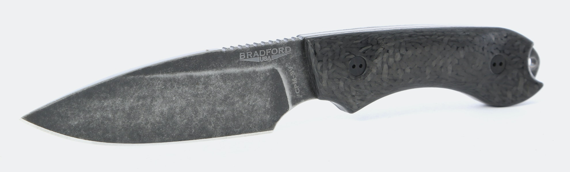 Bradford Knives Guardian 4 Fixed Blade Knife
