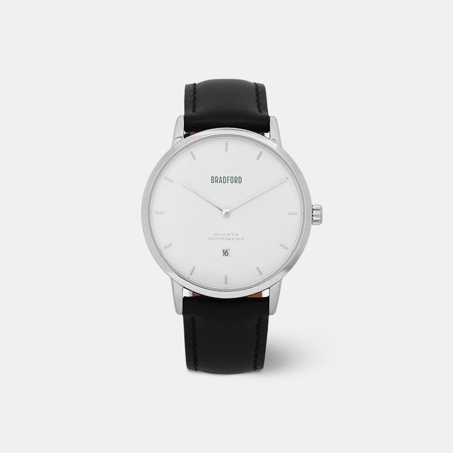Bradford Watch Co Taylor Quartz Watch