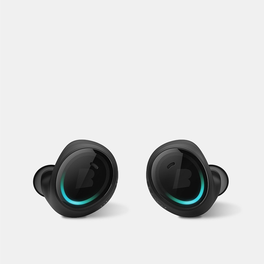 Bragi The Dash True Wireless Intelligent Earphones
