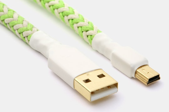 Braided Nylon USB Cable