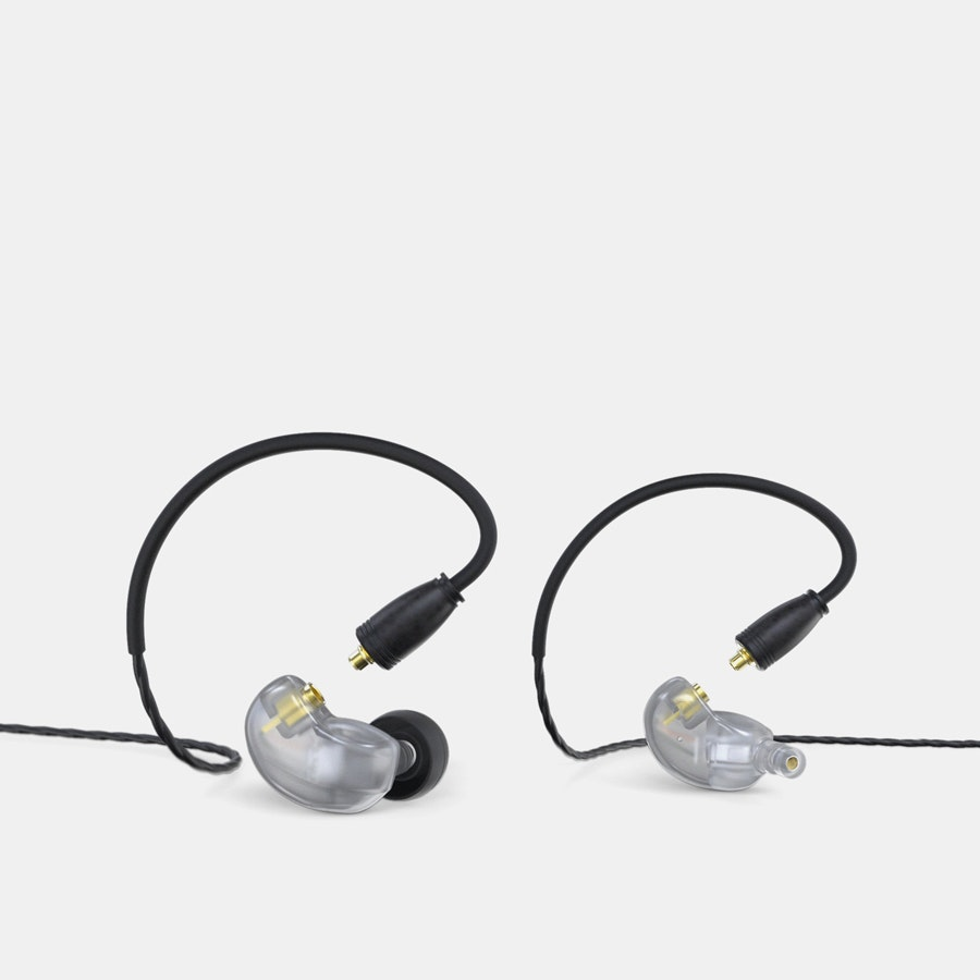 Brainwavz B200 V2 Stay Frosty IEMs