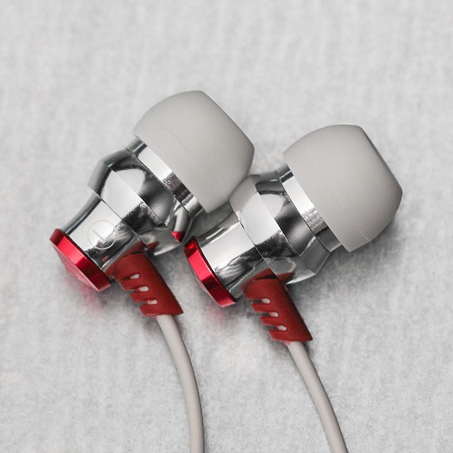 Brainwavz Delta IEM Earphones