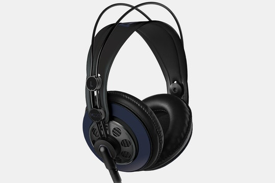 Massdrop x AKG M220 Pro (blue)
