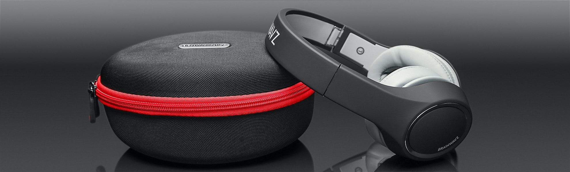 Brainwavz HM2 Portable Headphones