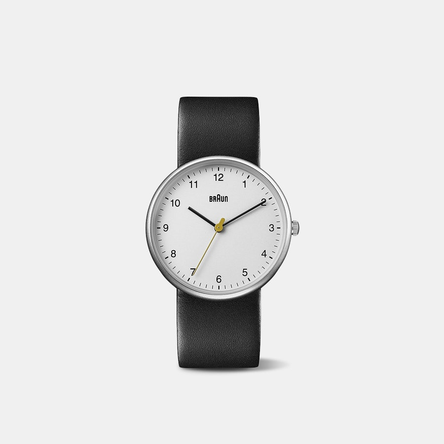 Braun BN0231 Quartz Watch