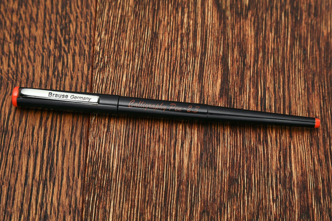 Brause Calligraphy Pens (3-Pack)