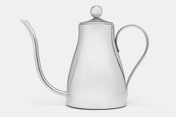 Bredemeijer 41 Oz Gooseneck Kettle Price Amp Reviews