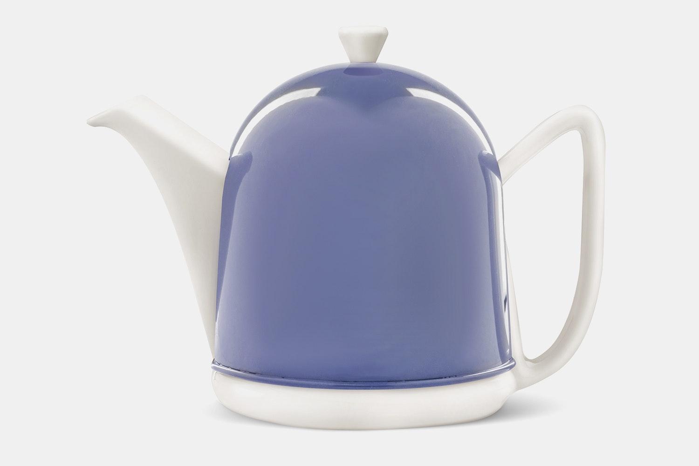 White – Lavender