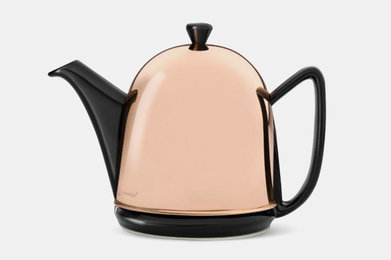 Black – Glossy Copper