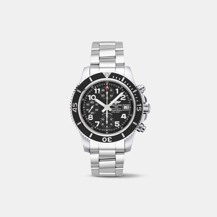 Breitling Superocean Chronograph 42 Automatic Watch