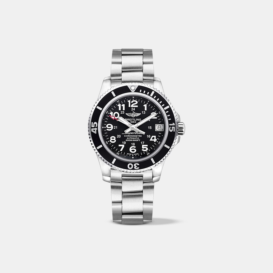 Breitling Superocean II 36 Midsize Automatic Watch