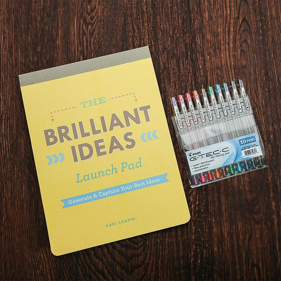 Brilliant Ideas Bundle