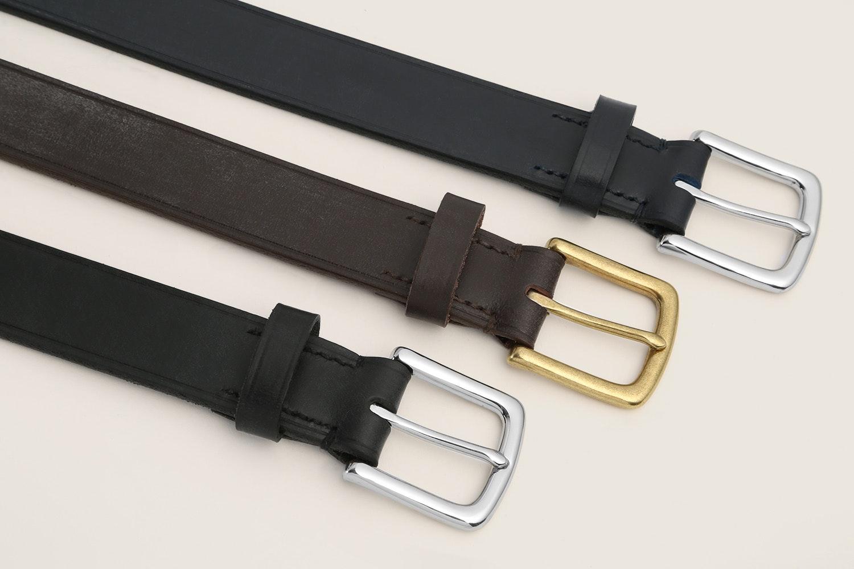 British Belt Co. Farley Belt