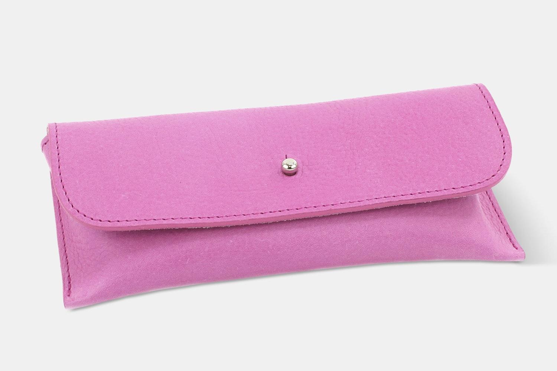 Glasses Case - Pink