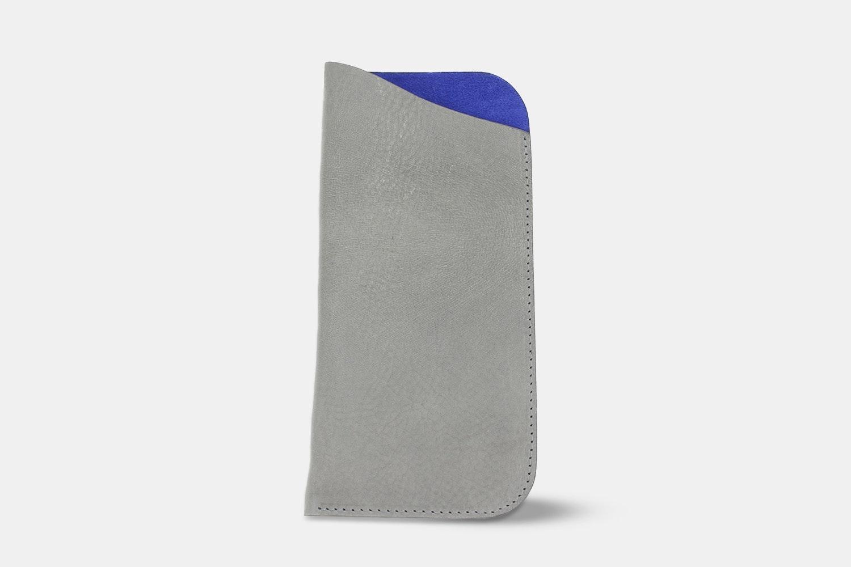 Glasses Slip - Grey/Blue (- $5)