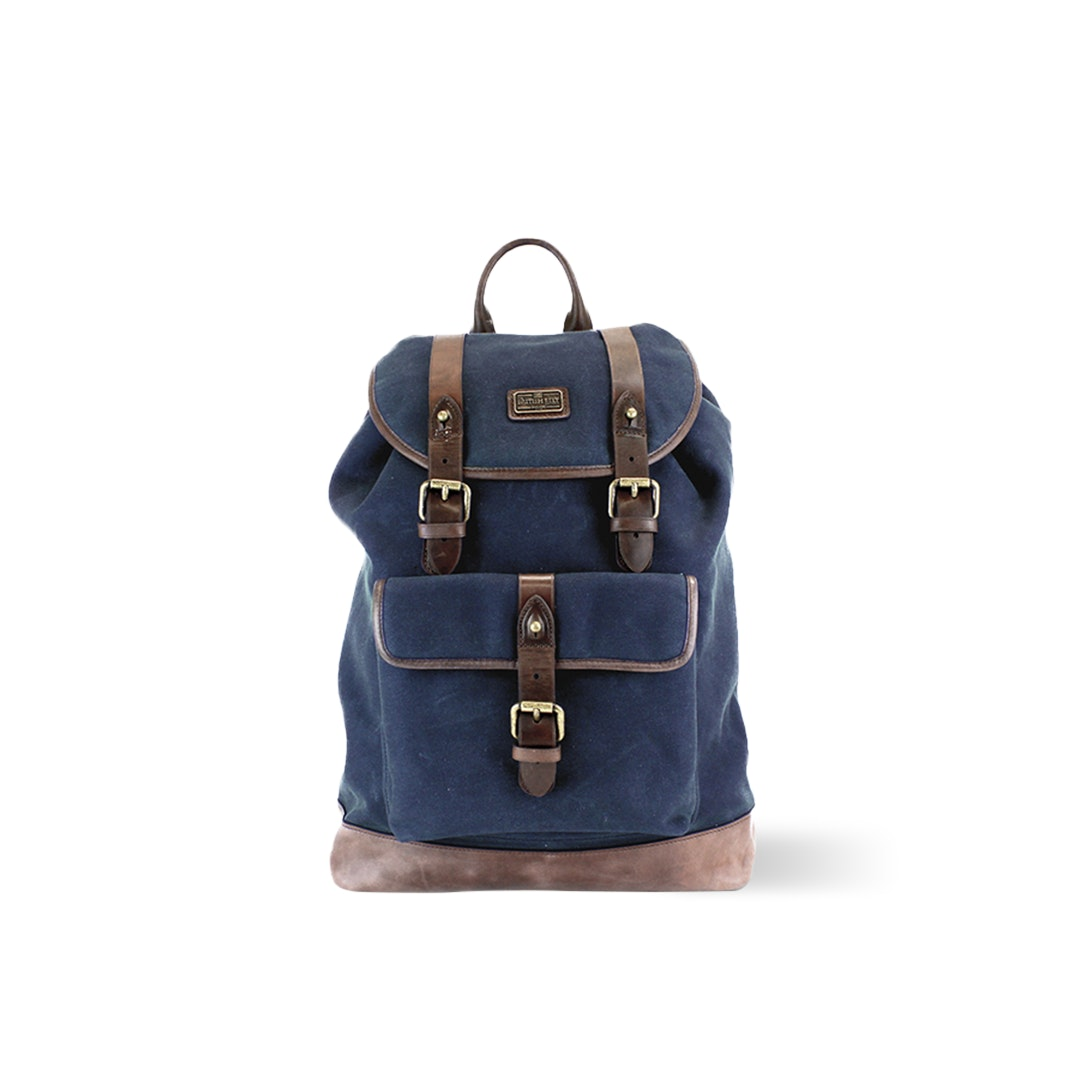 The British Belt Co. Langdale Rucksack