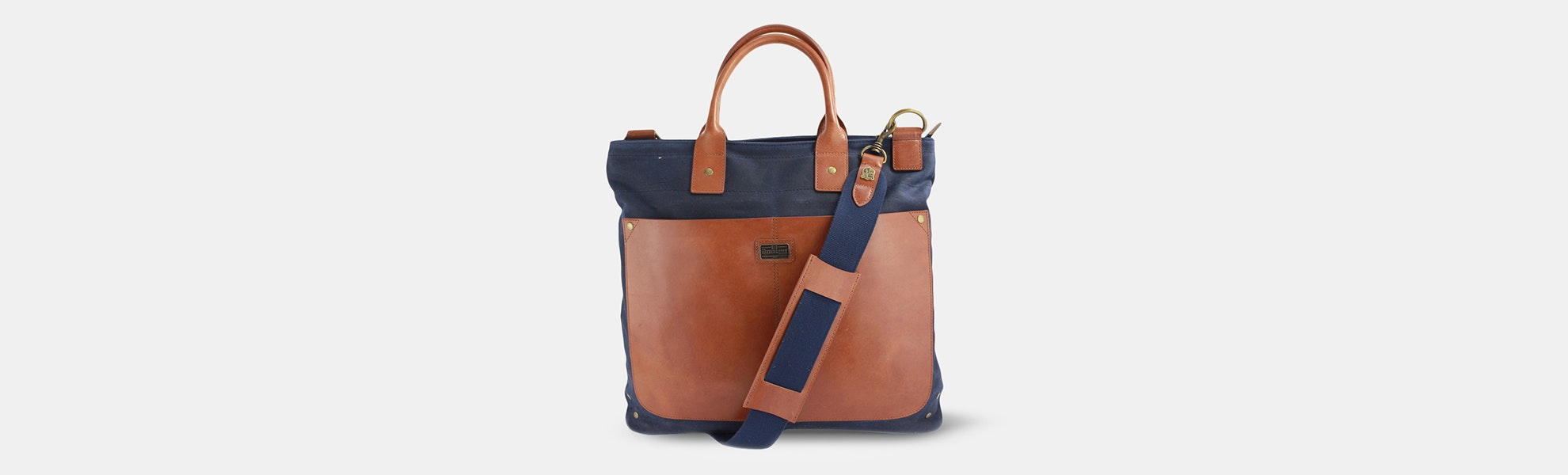 The British Belt Co. Langdale Tote