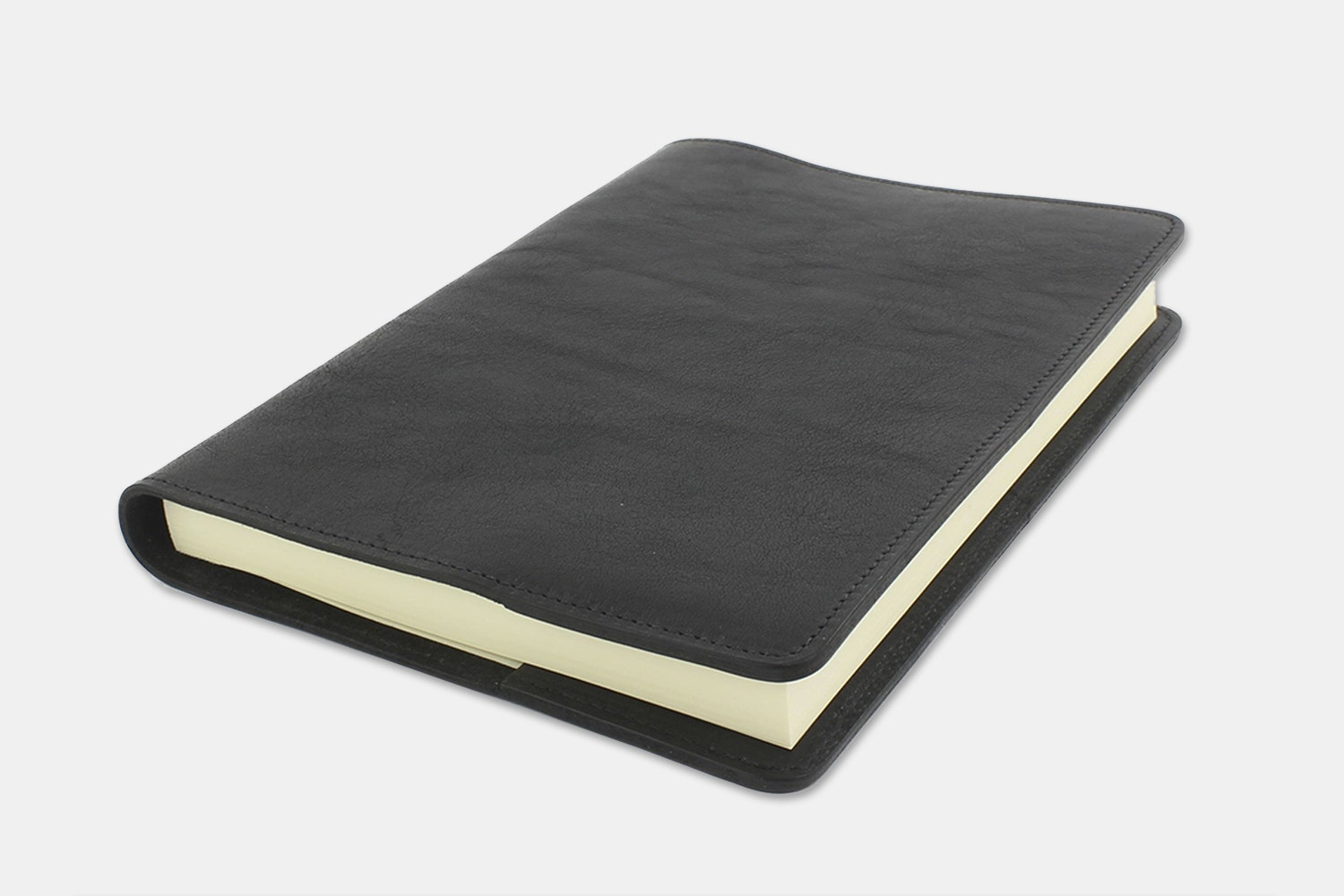Notebook Cover - Black  (+ $30)