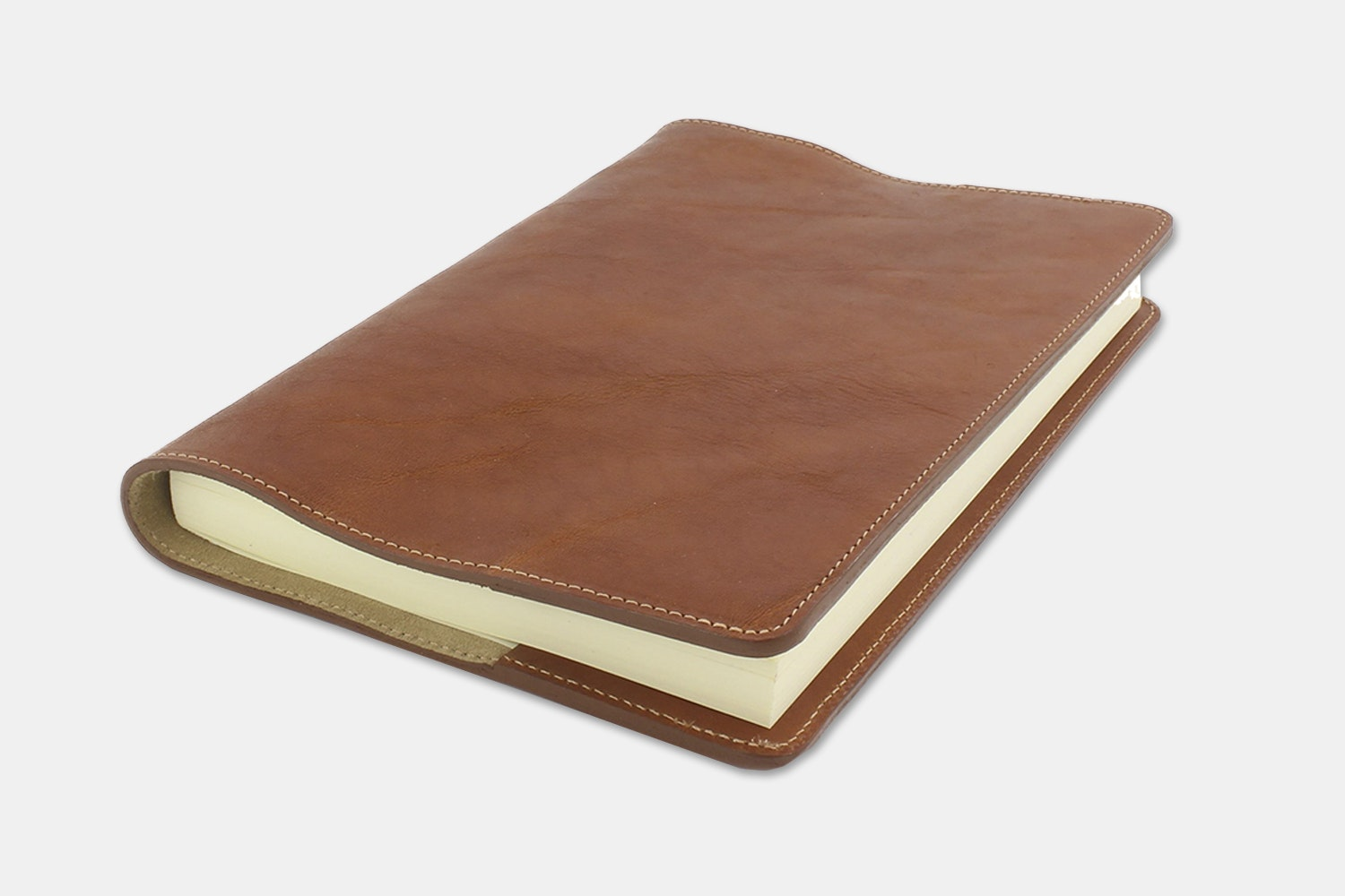 Notebook Cover - Tan  (+ $30)