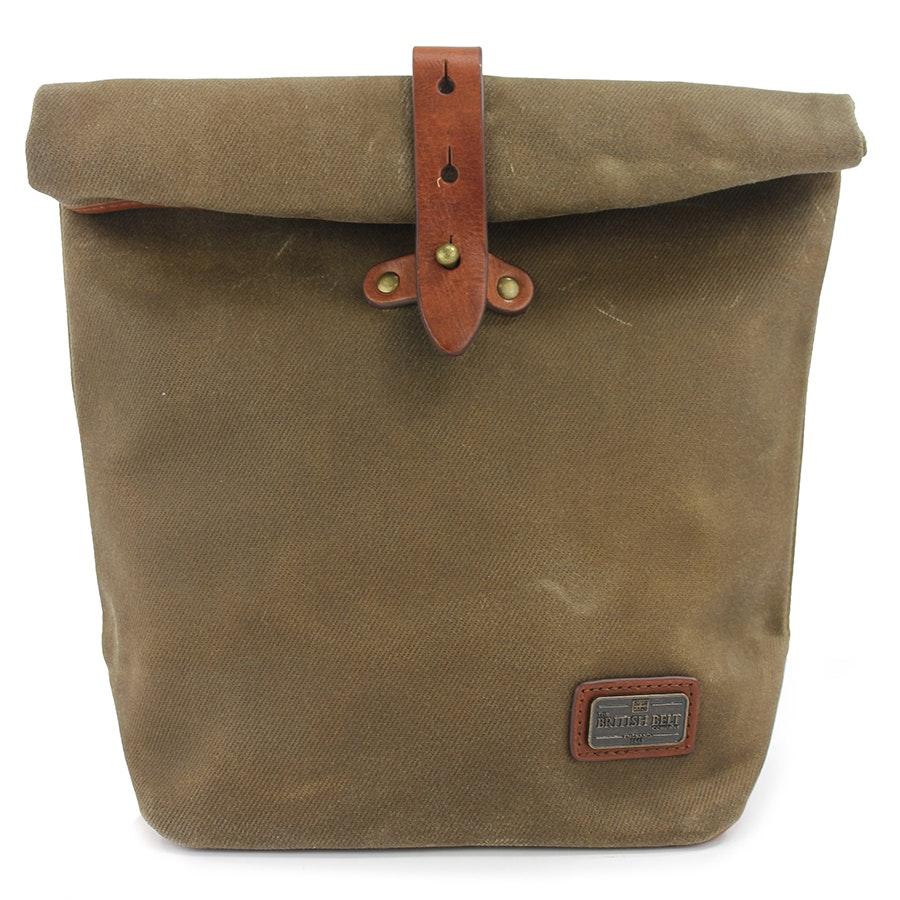Lunch Bag - Olive