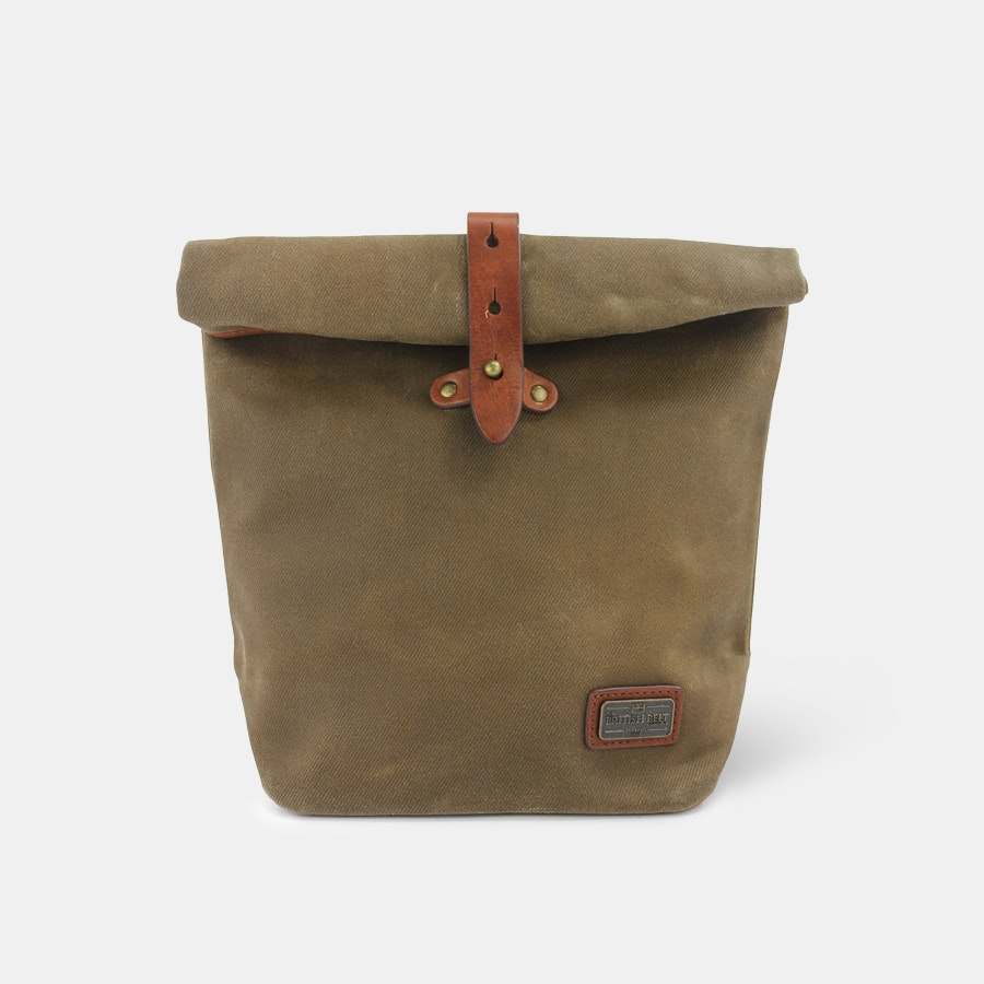 British Belt Co. Langdale Lunch Bag or Flask Sleeve