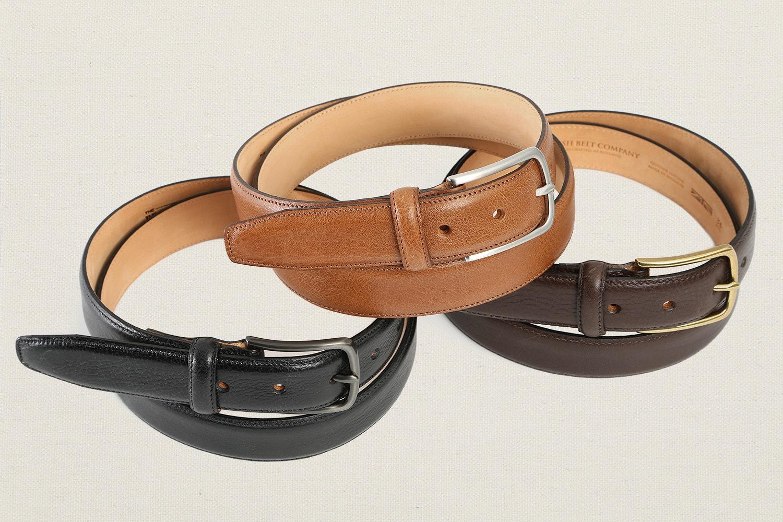 British Belt Co. Miller Belt